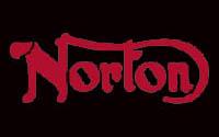 Vintage Norton Motorcycle Ads