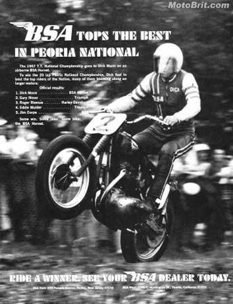 1967 TT Champion