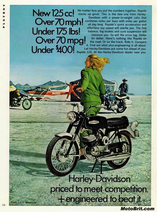 1968 Rapido