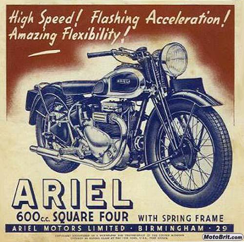 Ariel Square 4