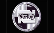 Vintage Norton Motorcycle brochures
