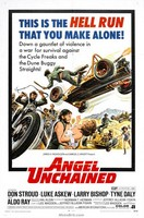 Angel Unchained - Movie