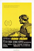 Easy Rider - Movie