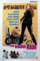 The Hard Ride - Movie
