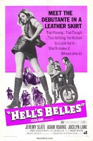 Hell's Belles - Movie