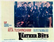 The Leather Boys - Movie