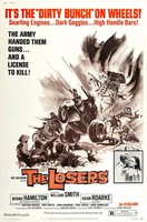 The Losers - Movie