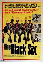 The Black Six - Movie