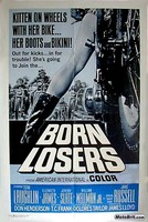 Born Losers - Movie