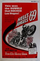 Hell's Angels '69 - Movie