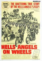Hell's Angels on Wheels - Movie