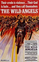 The Wild Angels - Movie