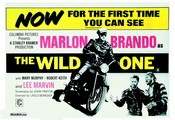 The Wild One - Movie