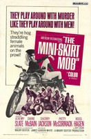 The Mini-Skirt Mob - Movie