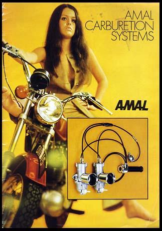Amal Catalogue